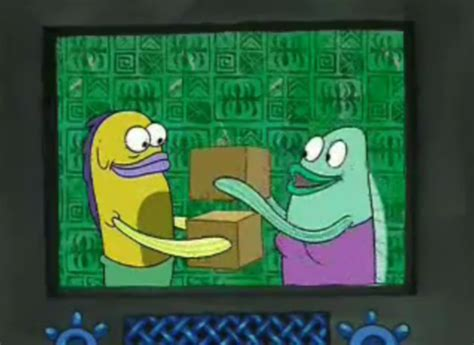 spongebob box spongebob quotes daily plagueo i couldn t afford a