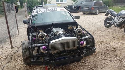start    twin turbo drift car youtube