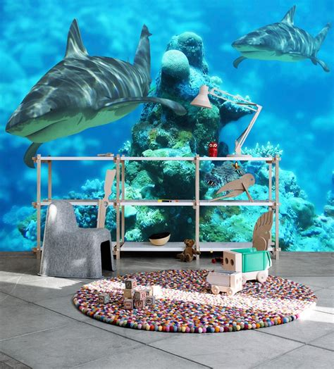 shark decorations for bedroom 113 best images about under the sea on pinterest ocean