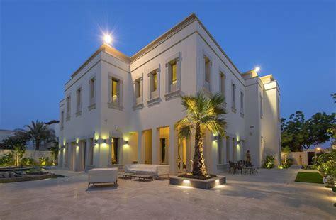 Tuscan Home Design Elements by Emirates Hills Luxury Villa In Dubai Idesignarch