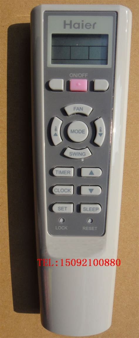 Remot Remote Ac Daikin Ori Original Asli 1 100 genuine original haier air conditioning remote yr w04 universal air conditioner
