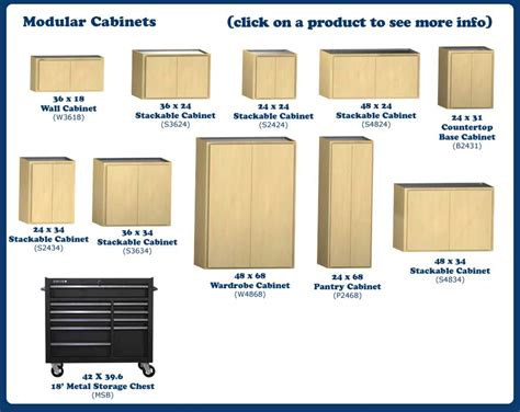 How To Clean Particle Board Cabinets by Modular Garage Storage Garage Cabinets