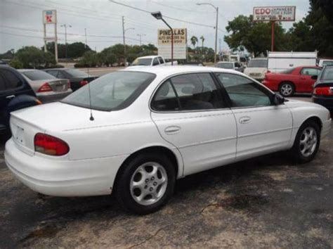 buy new 1998 oldsmobile intrigue base in 4600 66th st n kenneth city florida united states