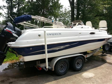 stardeck boat stardeck boat for sale from usa