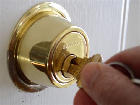 How To Fix A Sticky Door Knob by How To Fix A Sticky Lock 11 Steps With Pictures Wikihow
