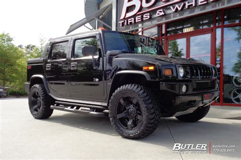 wheels for hummer h2 hummer h2 with 20in xd rockstar ii wheels exclusively from