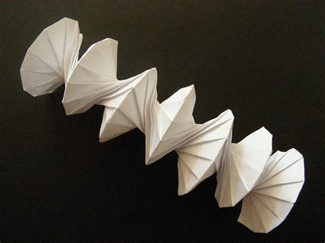 Science Of Origami - independent lens between the folds