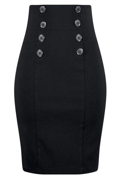 25 best ideas about high waisted skirt on
