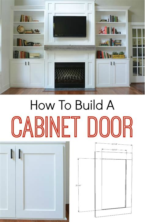 How To Make Kitchen Cabinet Doors Best 20 Diy Cabinet Doors Ideas On