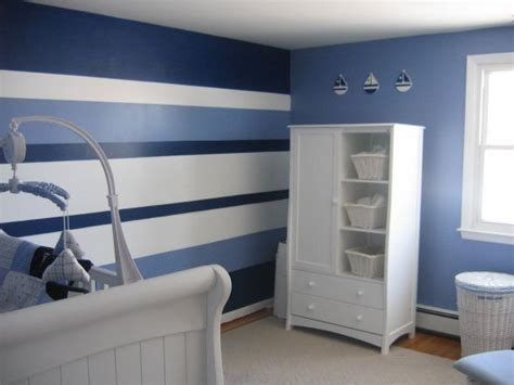 blue striped walls best 25 blue striped walls ideas on pinterest boys
