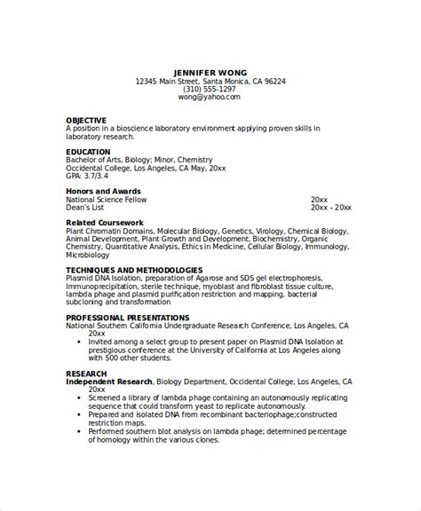 pathologist resume template 6 free word pdf documents