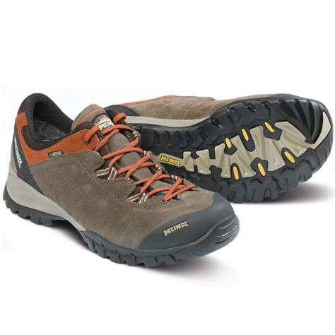 meindl piemont gtx wide fit mens walking shoes footwear