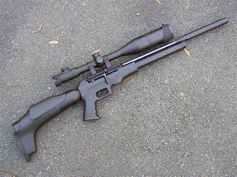 Fx Verminator Mk Ii Pcp Air Rifle fx gladiator verminator mk2