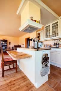 Luxury Kitchen Two Tier Island Stock Photo Amp Stock Images Bigstock » Ideas Home Design