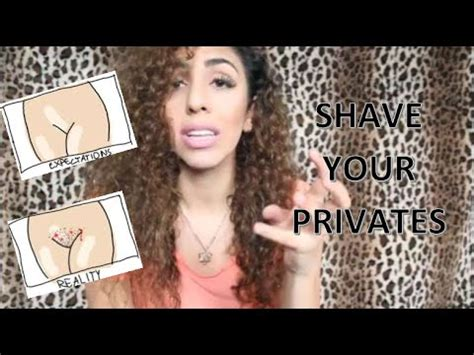 can u shave pubic in prison how to shave your privates without bumps burns tips