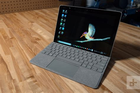 microsoft surface go drops to 350 for black friday sale week