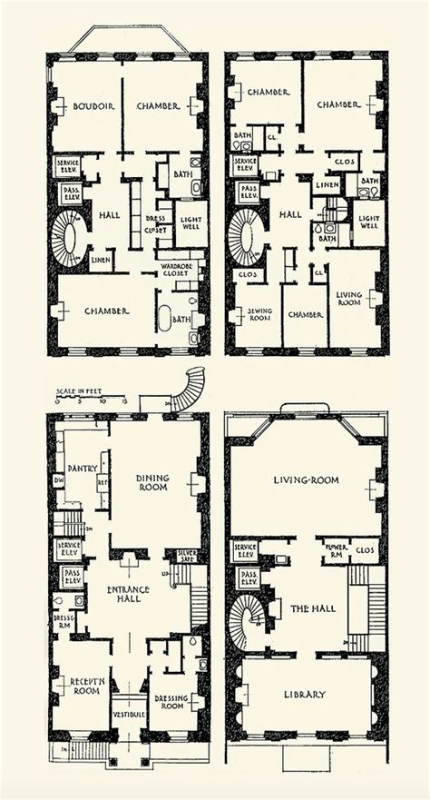century homes floor plans 18th century house floor plans