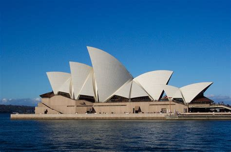 opera house sydney opera house the right angle