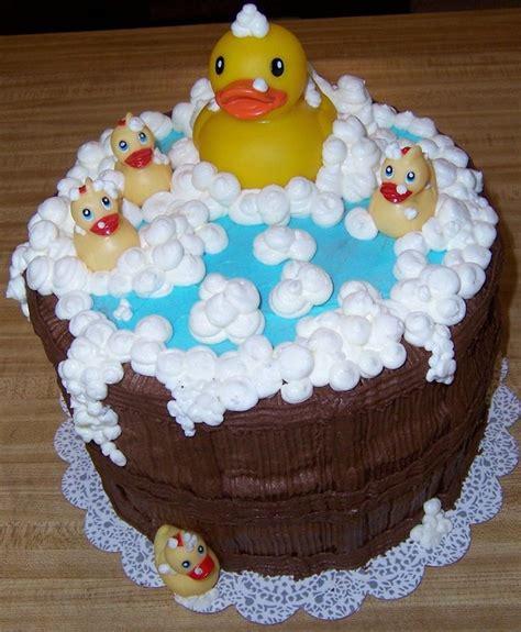 Duck Baby Shower Cake by Ducky Baby Shower Cake Cake Cake Cake