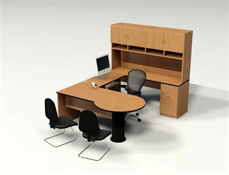 Office Furniture by Office Furniture Gujarat Spandan Site