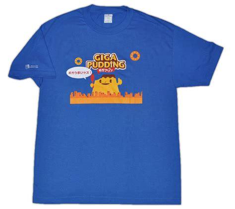 Internet Meme Shirts - giga pudding internet meme t shirt anime new ebay