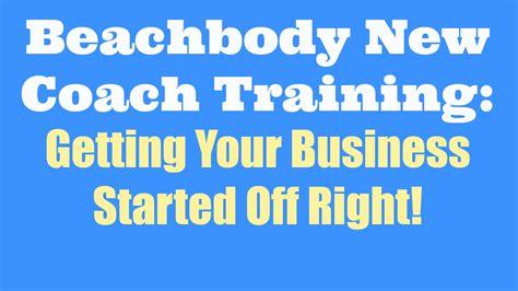 team beachbody coach news feedburner beachbody coach training top tips for new beachbody