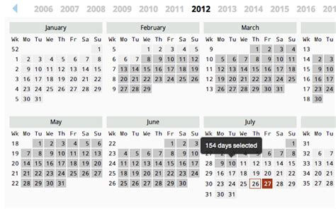 Calendar Count Day Count Calendar 2017 Calendar 2017
