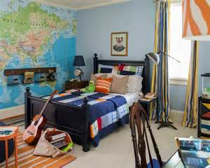 Cool Boy Bedrooms 20 teen boys bedroom designs decorating ideas design