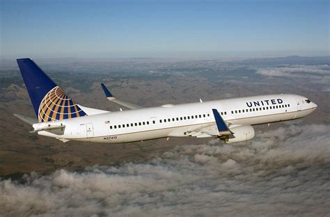 why united airlines has pigskin fever in a big way this season united airlines takes delivery of its 300th next