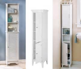 Bathroom Slimline Storage Tower Choosing Narrow Bathroom Cabinet Agsaustin Org