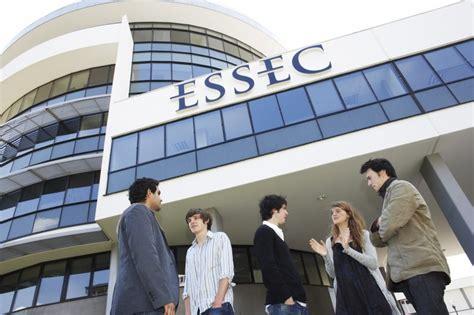 Essec Mba by Essec Business School Cergy Pontoise Direct Enrollment