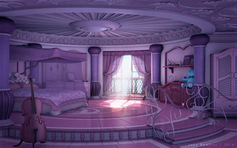 bedroom for princess princess room day by jakebowkett on deviantart