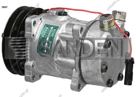 Kompresor V Belt συμπιεστεσ sanden