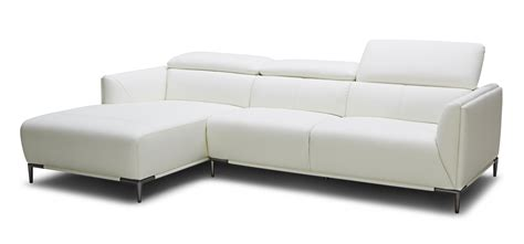 white leather chaise sofa naples lounge furniture leather lounges by dezign