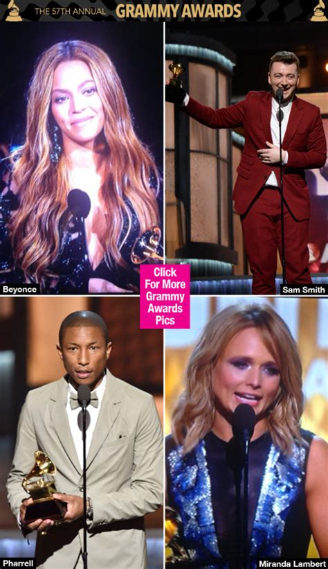 grammys 2015 news nominations gossip pictures video 2015 grammy award winners see full list reportng com