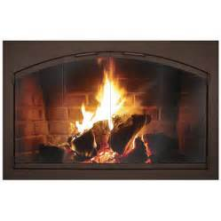 Fireplace Doors With Blower by Fireplace Blower Fireplace Glass Door With Blower