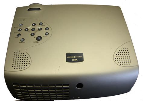 Projector Second a1 sound optoma h56a projector dlp second