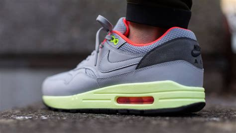 Nike Air One 4 nike air max 1 fb yeezy grey volt the sole supplier