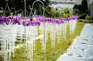 Outdoor Wedding Ceremony Decoration Ideas by Rustic Outdoor Wedding Decorations Apartment Design Ideas
