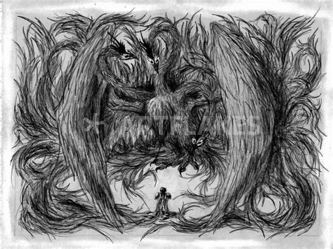 bird themes in macbeth quot witches macbeth quot drawing art prints and posters by