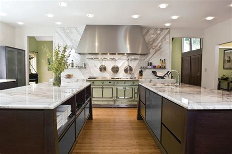impressive wall mounted pot rack  kitchen traditional