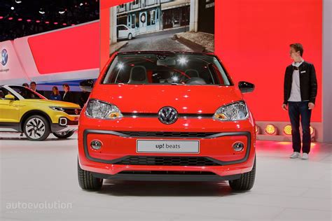 volkswagen up 2016 2016 volkswagen up beats and polo beats debut in geneva