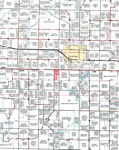adams county section 8 auction wednesday december 31st 1969 at