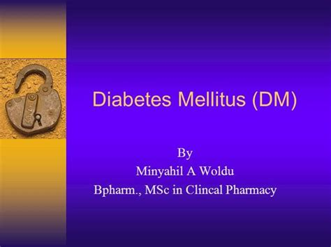 templates powerpoint diabetes diabetes mellitus dm by minwoldu authorstream