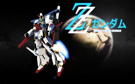 mobile suit zz mobile suit zz gundam by gameoververgil on deviantart