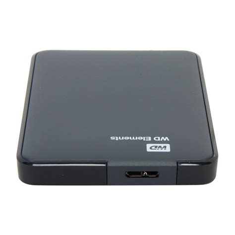 Harddisk Drive 1 Tb wd elements portable external drive 1 tb