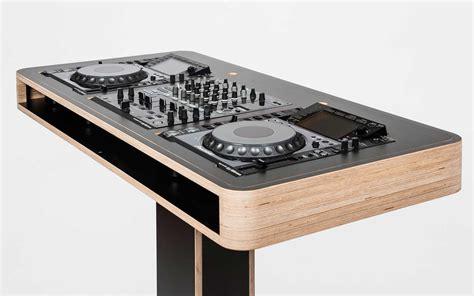 stereot hoerboard pro audio dj furniture