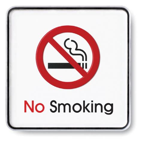 no smoking sign function non smoking signage clipart best