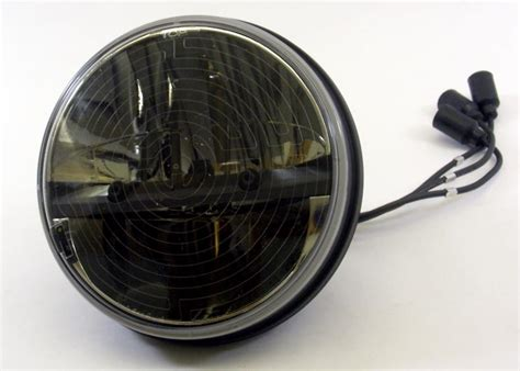 24 Volt Led Lights Heated 12 24 Volt Led Headlight