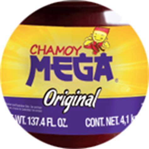 Mega Detox La Original by Chamoy Mega Mega Alimentos